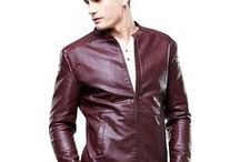 Men's Jackets    Casual, Leather, Jean and Bomber Jackets   LeStyleParfait.Com / Men's jackets, casual jackets, denim jackets, aviator jackets, bomber jackets, winter jackets, long jackets