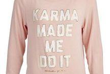 Yoga Sweater / Herrlich entspannte Om-Couture♥