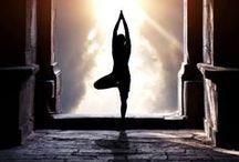 Asanas / Yoga-Haltungen zum Träumen♥