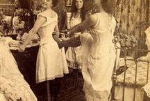 Vintage-corsets+ladies