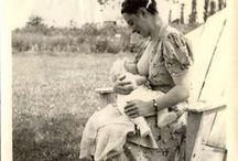 Motherhood+Love