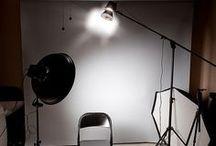 Photo  studio lighting