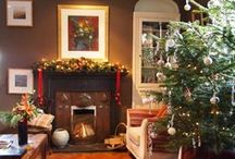 Christmas / Christmas at our wonderful little escape in Pembrokeshire