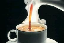 café / by Isabel