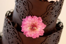 SPECIAL INTEREST - Cakes, Muffins, Cupcakes & Toppers / Cakes and Toppers for all occasions