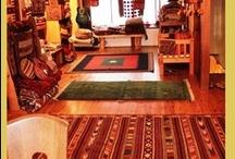Nomadic Arts / Ariana Kilim & Art Gallery -1999 -- Nomadic Kilim & Carpets (old&new)