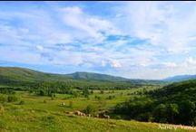 Highland County, Virginia / Virginia's Best-Kept Secret