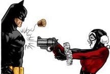 We Could be Heros...