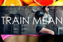 Lean Healthy Fit Body Motivation