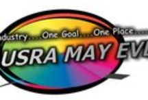 USRA MAY EVENT / The BEST Educational & Networking Event in the Footwear Industry