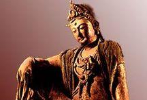 Buddhism / Buddhism, a vast topic / by Maria Karki