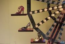 Visual Merchandising / Check out these amazing windows...get inspired and make it happen!