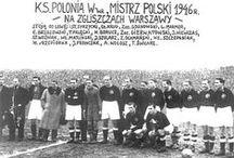 Polonia Warszawa / Wszystko co dotyczy warszawskiej Polonii.