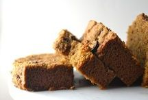 Real Food Bread Recipes / Bread recipes with non-processed, unrefined ingredients.