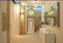 Inspirational Interiors / Beautifully designed interiors that inspire!