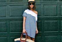 Mode plage / Beach fashion