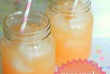 Summer Beverages