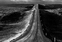 Realistic landscape photography / Realistische landschappen