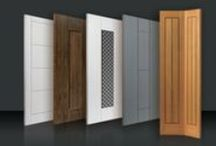 New Door Designs 2015 / With 37 new design additions for 2015, our Door Collection just keeps getting better.  Watch this space, as we'll be adding all the new designs in the New Year.