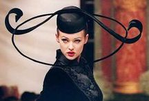FantaStyle / Fantasy and Fantastic Styles --  I'm not an expert, but I know what I like! / by Rena Watson