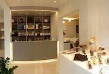 Cosa fa il mio Studio di architettura e design / Interior design ambito : beauty salon