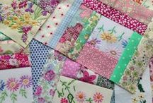 Quilt Ideas / Quilts I like and might like to make!