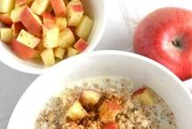 Two Thirds Cup (on the blog) / Real food recipes & healthy lifestyle information