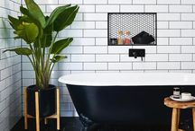 BATHROOM / It's all about the different styles of bathrooms. #bathroom #bathrooms #bathroomsgoals #design #home
