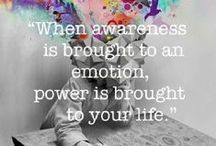 Power of Emotions / by Danielle Leigh Elen