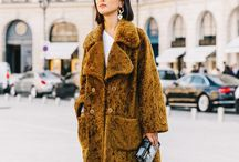 STREETSTYLE / It's all about streetstyle and woman with beautiful styles...  #streetstyle #fashion #outfits