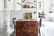 DINING ROOM / It's all about the different styles if dining rooms. #dining #diningarea #kitchen #eatingplace #homedesign