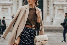 PARISIAN STYLE / Parisian women do always look good. Here are some very nice typical parisian looks. #parisian #french #paris #parisianstyle #frenchlook #frenchstyle #frenchie