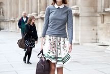 ALEXA CHUNG / Alexa Chung, style icone - woman with beautiful and cool style.  The very best of Alexa Chung. #alexachung #styleicon #icon