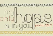 My Hope / by N Walton