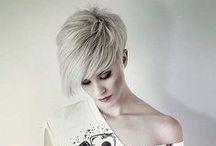 (^_^) Hair inspiration ^○^