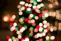 it's the most wonderful time of the year / thoughts for the holiday season / by Bess Nichols