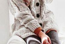 styles i love. / by Hilary Hendsbee