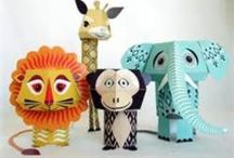Crafts I wanna do / I'm pretty crafty! / by Cheyenna Faith Woods