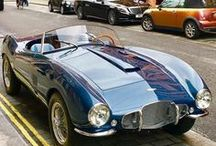 Things I found to be cool / Concept cars, gadgets, toys, aston martin, cool