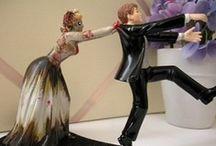 beautiful wedding ideas / by Crystal Diamond