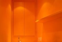 Orange / by Rene Inge