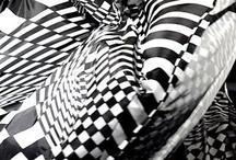 Black and WHite / by Rene Inge