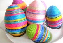 Easter / by Rene Inge