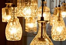 For the Home / Furniture, Home Decor, Knick-Knacks, How-Tos, ect, ect... / by Tasha Akina