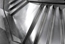 Silvery / by Rene Inge