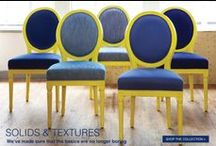Chairs / by Karen Lee/ Total Window Treatments