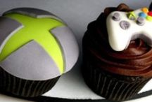 cupcakes, cakes, and calories oh my! / by Crystal Diamond