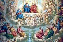 Catholic Spirituality / Catholic Spirituality: Spiritual reading, Lenten reading, My Immitation Of Christ, Benedictine Spirituality, Dominican Spirituality, and Catholic Prayers.