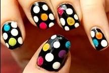 Love Polka Dots / by Rene Inge
