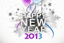New Years / by Rene Inge